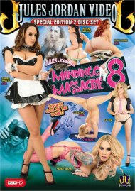 Mandingo Massacre 8:  Mandingo Massacre 8 Porn Video
