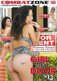 Girl Next Door #13, The
