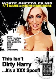 This Isn't Dirty Harry...It's A XXX Spoof!