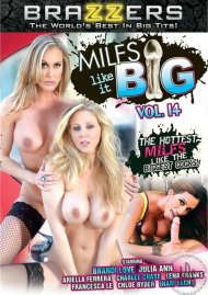 MILFS Like It Big Vol. 14:  MILFS Like It Big Vol. 14 Porn Video