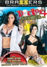 Doctor Adventures Vol. 15