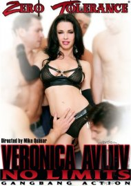 Veronica Avluv: No Limits:  Veronica Avluv: No Limits Porn Video