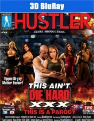 This Aint Die Hard XXX 3D:  This Aint Die Hard XXX 3D Blu-ray Porn Video