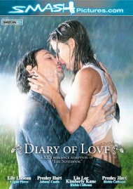 Diary Of Love - A XXX Romance Adaption Of &quot;The Notebook&quot;:  Diary Of Love - A XXX Romance Adaption Of &quot;The Notebook&quot; Porn Video