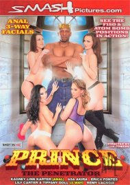 Prince The Penetrator:  Prince The Penetrator Porn Video